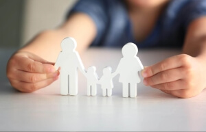 Pleasanton Child custody attorney